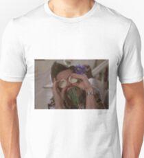 Ace Ventura Asparagus Unisex T-Shirt