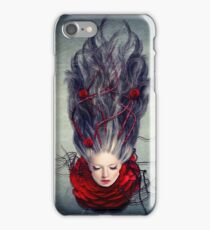 dalia iPhone Case/Skin