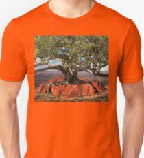 ULURU was a TREE! Unisex T-Shirt