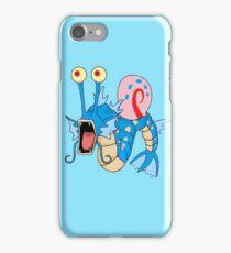 Garydos iPhone Case/Skin