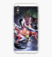 Vinilo o funda para iPhone Kid Icarus: levantamiento - Pit vs. Hades