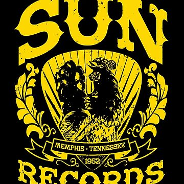 Sun Records by MichelleJMar