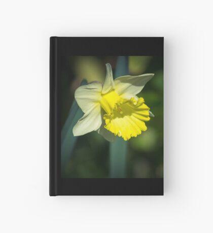 A Pretty little Daffodil Hardcover Journal