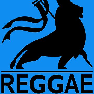 Reggae Nation by MichelleJMar