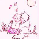 Best Friends by CourtneyAnne82