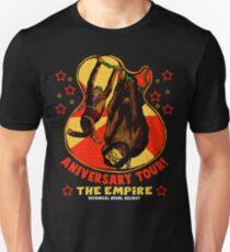 The Slackers Anniversary Tour T-Shirt