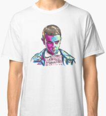 Eleven (11) - Stranger Things Classic T-Shirt