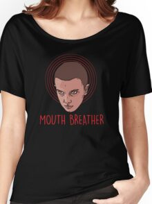 Eleven - Stranger Things Women's Relaxed Fit T-Shirt