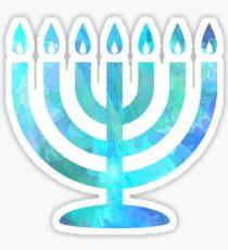 Christian Symbol Sticker