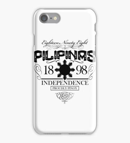 PILIPINAS iPhone Case/Skin