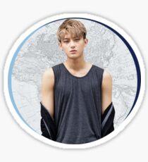 Exo Tao Sticker