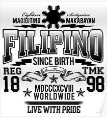 FILIPINO Poster
