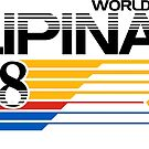Pilipinas World Class by freeagent08