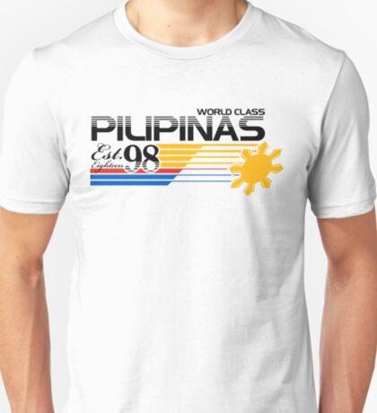 Pilipinas World Class T-Shirt