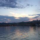A Turkish Sunset by hannahturner21