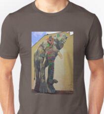Elephant graffiti T-Shirt