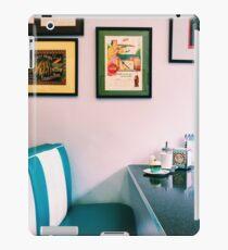 American Diner iPad Case/Skin