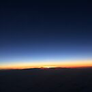 Hazy Days Sunset by hannahturner21