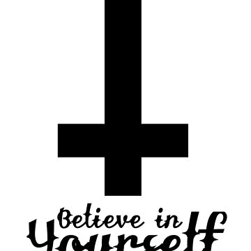Believe In Yourself by supornah