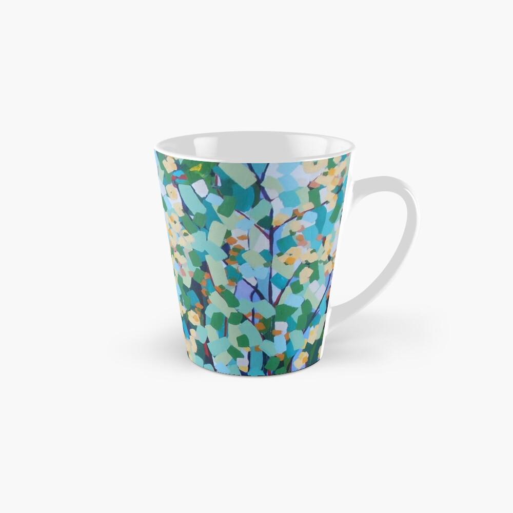 Blossom & Lorikeets Tall Mug