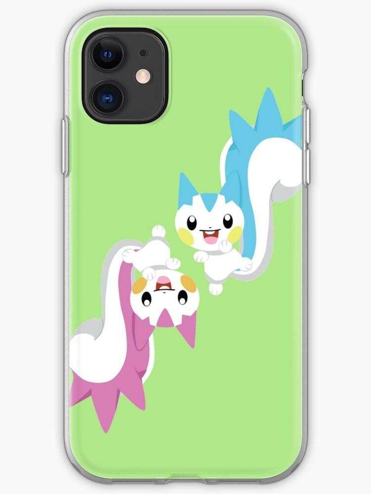 Pokemon - Pachirisu