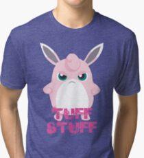 Tuff Stuff Tri-blend T-Shirt