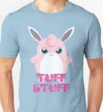 Tuff Stuff T-Shirt
