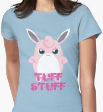 Tuff Stuff Womens Fitted T-Shirt