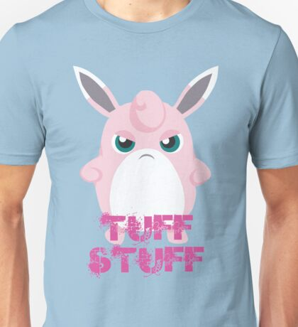 Tuff Stuff Unisex T-Shirt
