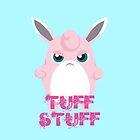 Tuff Stuff by 01jdog