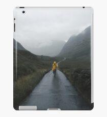 Skyfall - Landscape Photography iPad Case/Skin