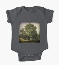 Nature Lovers Gift - Perfect Tree  One Piece - Short Sleeve
