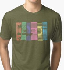 Mix Tape 1.0 Tri-blend T-Shirt