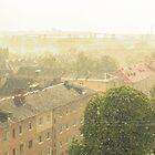 Summer rain by novikovaicon