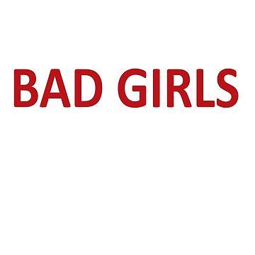 Bad Girls Go Hunting With Smokin Hot Man by beatdesigns
