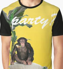 Party? Graphic T-Shirt