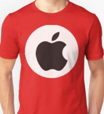 A Business Nazi from Cupertino Slim Fit T-Shirt