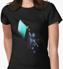 Marth Women's Fitted T-Shirt