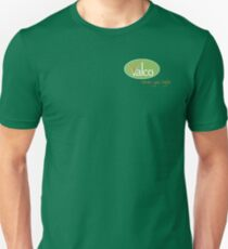 Valco - Serves You Right (Trollied TV show) T-Shirt