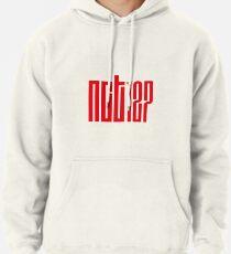 Sudadera con capucha Rojo - NCT 127