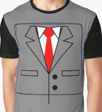 I am President Business Graphic T-Shirt