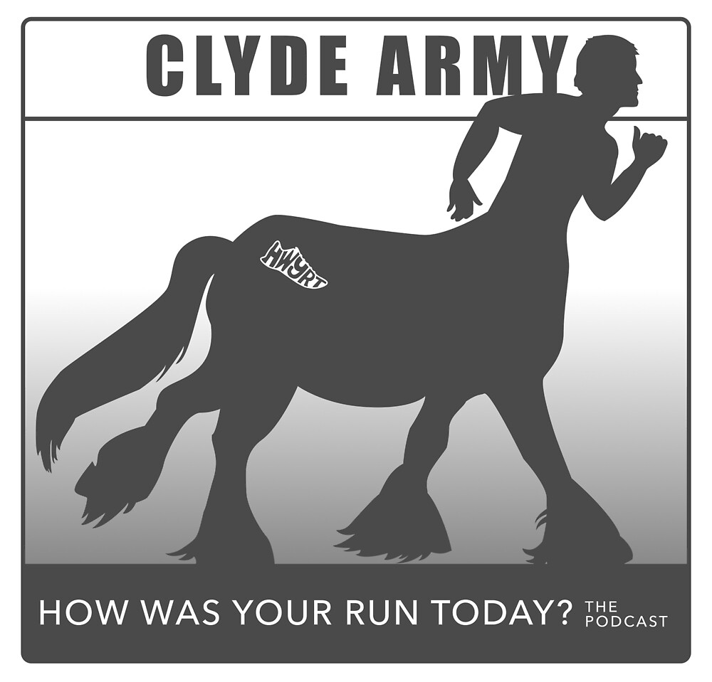 Clyde Army 2016/gray by HWYRT