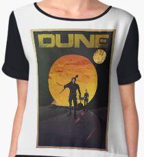 Dune Women's Chiffon Top