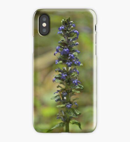 Bugleherb - Burntollet Woods iPhone Case