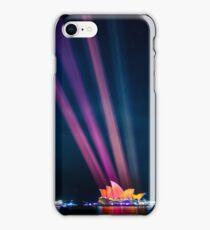 VIVID. iPhone Case/Skin