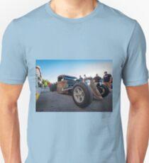 Rat Truck Unisex T-Shirt