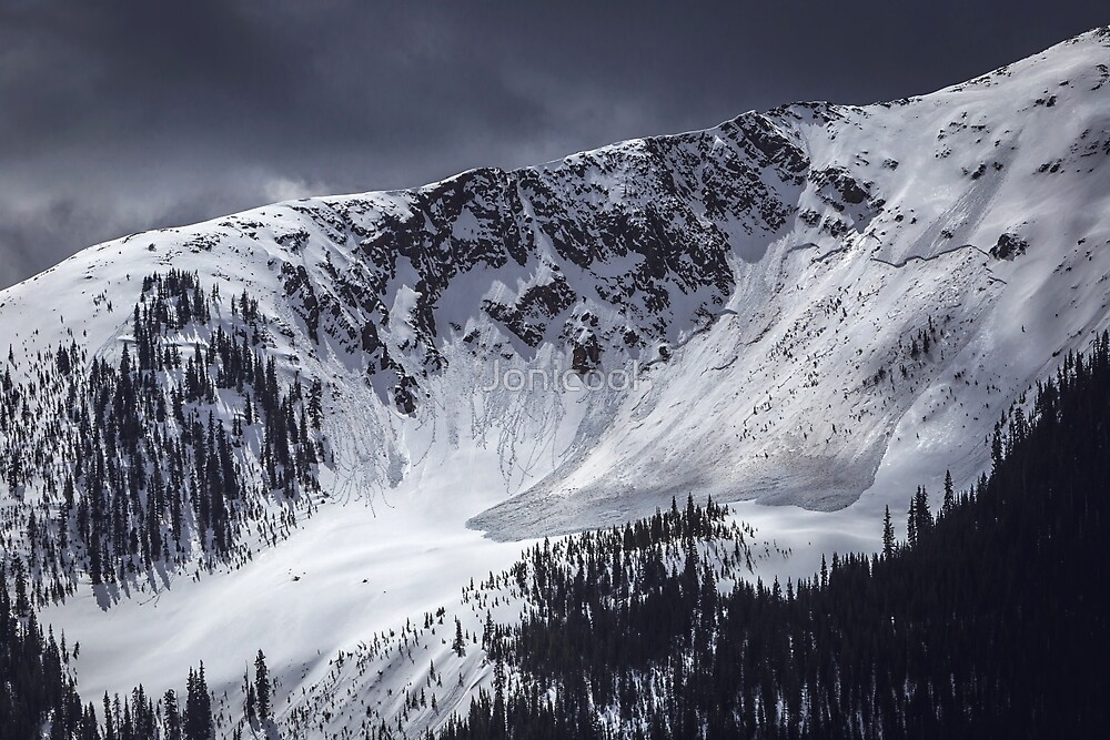 Avalanche by Jonicool