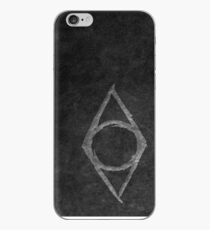 """Skyrim Shadowmark """"The Guild"""" iPhone Case"""