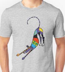 Camiseta unisex Caleidoscopio Bowdown