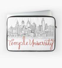 Funda para portátil Horizonte de la Universidad de Temple